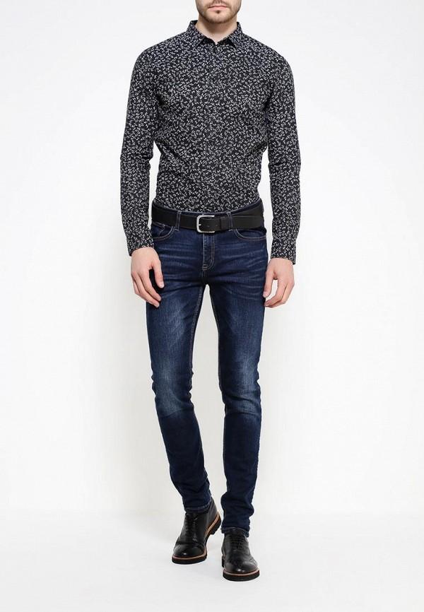 Рубашка с длинным рукавом Anerkjendt 9416014: изображение 3