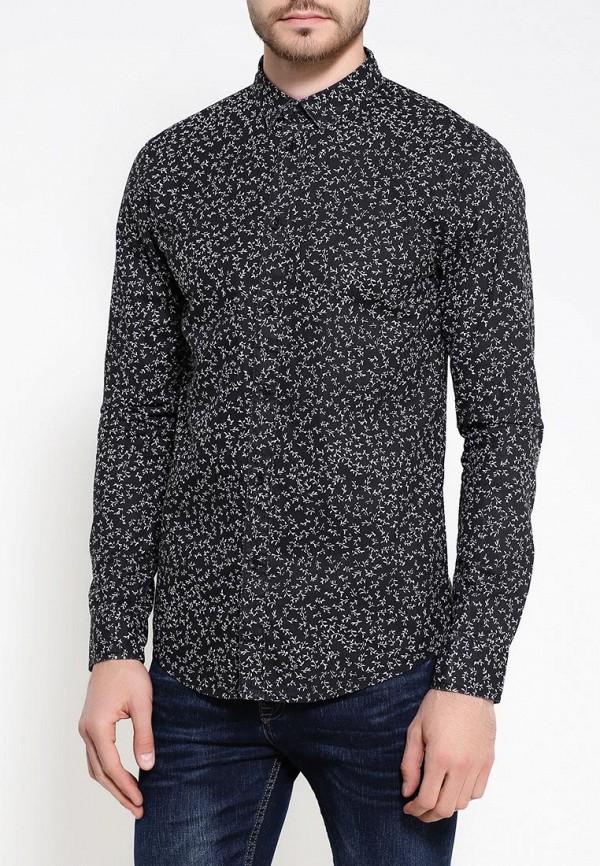 Рубашка с длинным рукавом Anerkjendt 9416014: изображение 4