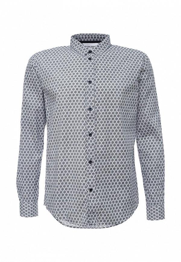 Рубашка с длинным рукавом Anerkjendt 9416023: изображение 1