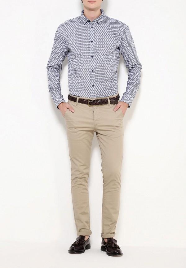 Рубашка с длинным рукавом Anerkjendt 9416023: изображение 2