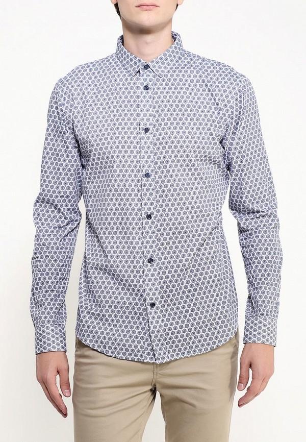 Рубашка с длинным рукавом Anerkjendt 9416023: изображение 3