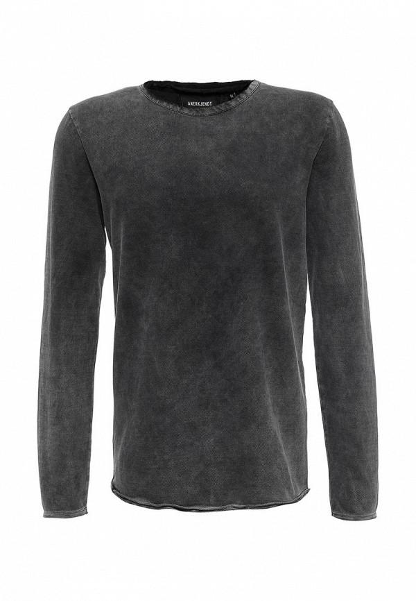 Рубашка с длинным рукавом Anerkjendt 9416026: изображение 1