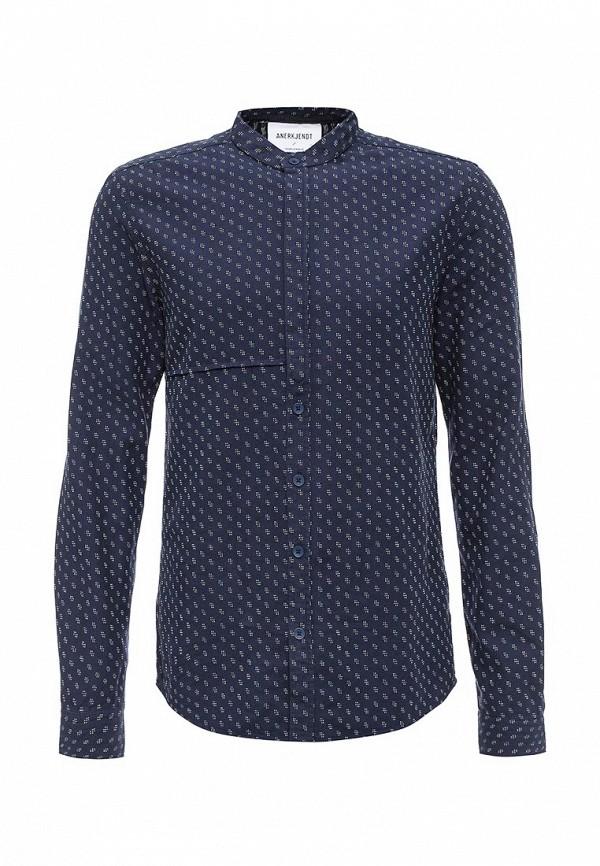Рубашка с длинным рукавом Anerkjendt 9416026: изображение 2
