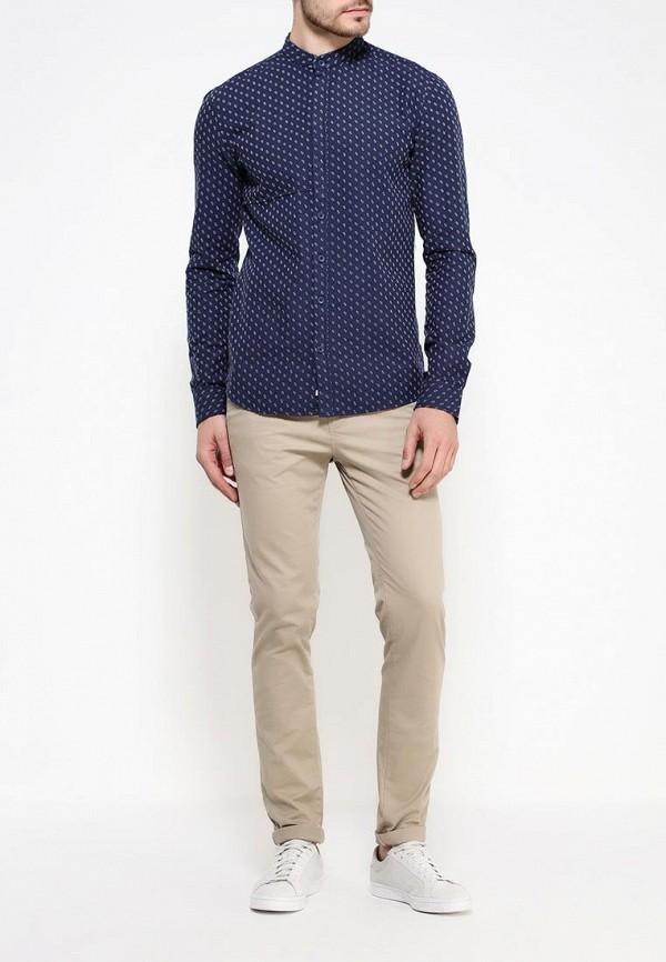 Рубашка с длинным рукавом Anerkjendt 9416026: изображение 3