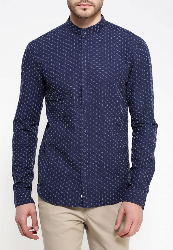 Рубашка с длинным рукавом Anerkjendt 9416026: изображение 4