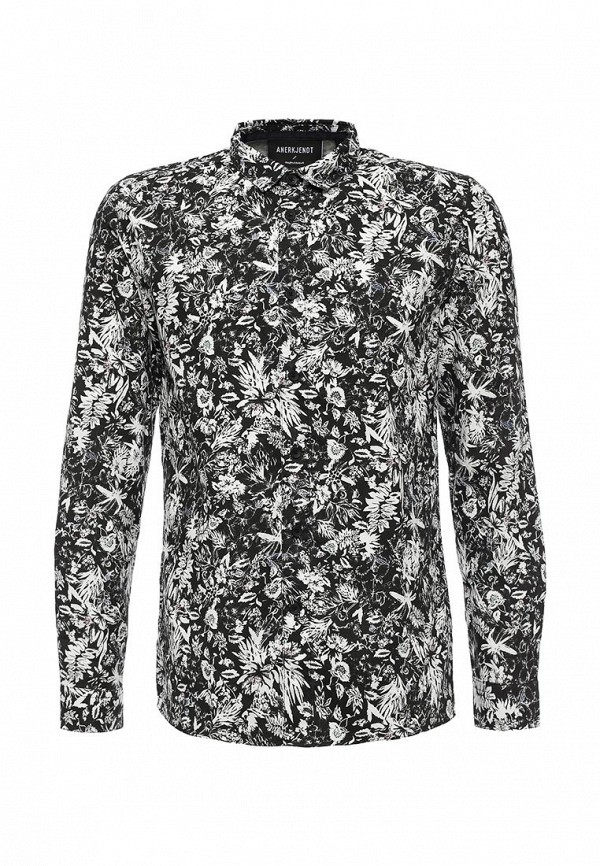 Рубашка с длинным рукавом Anerkjendt 9416031: изображение 1