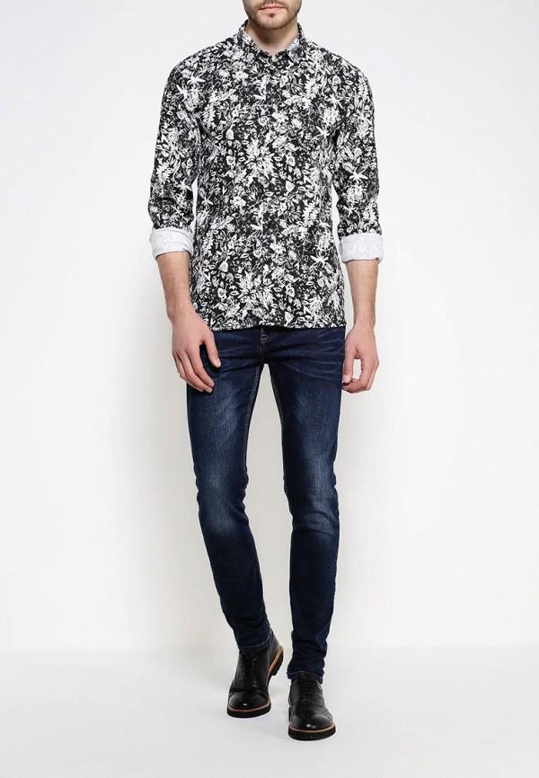 Рубашка с длинным рукавом Anerkjendt 9416031: изображение 2