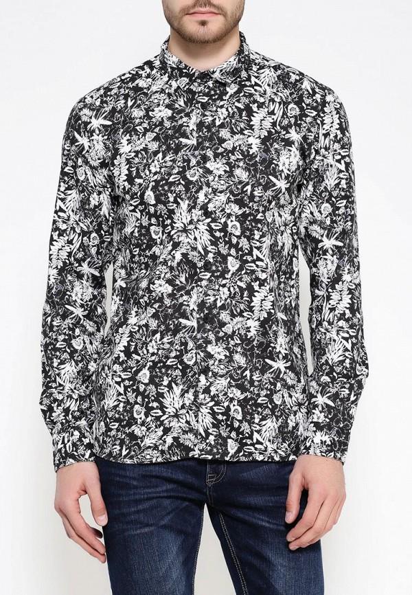 Рубашка с длинным рукавом Anerkjendt 9416031: изображение 3