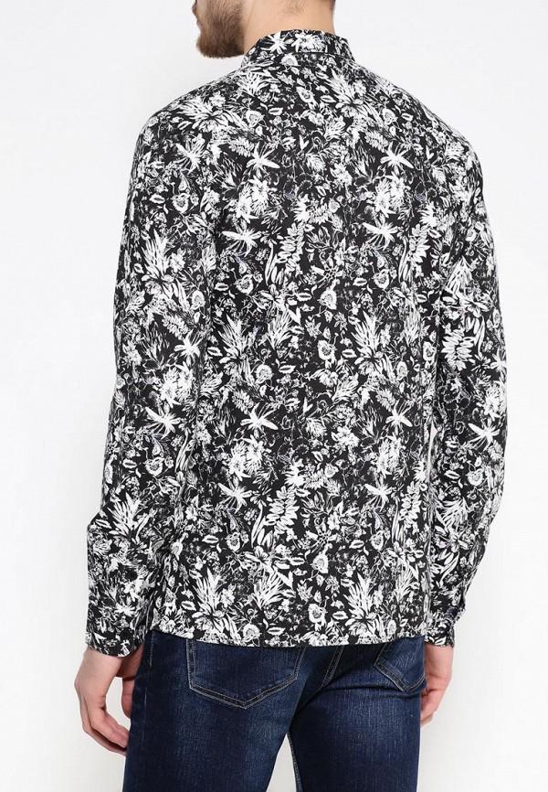 Рубашка с длинным рукавом Anerkjendt 9416031: изображение 4