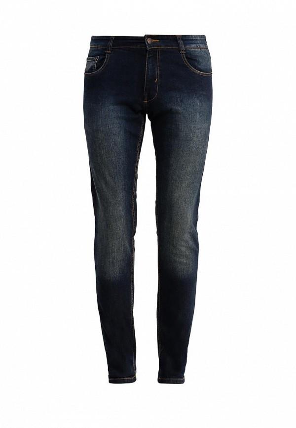 Зауженные джинсы Anerkjendt 9416505: изображение 1