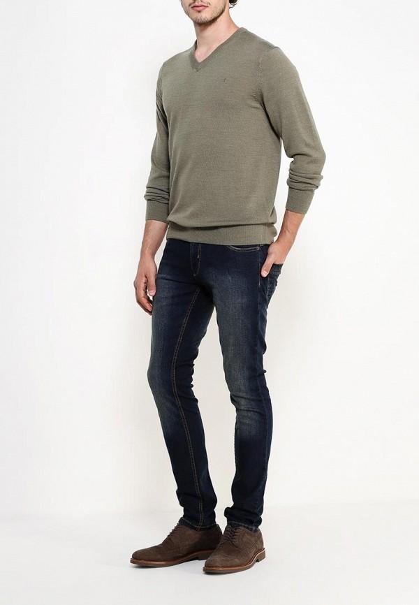 Зауженные джинсы Anerkjendt 9416505: изображение 2
