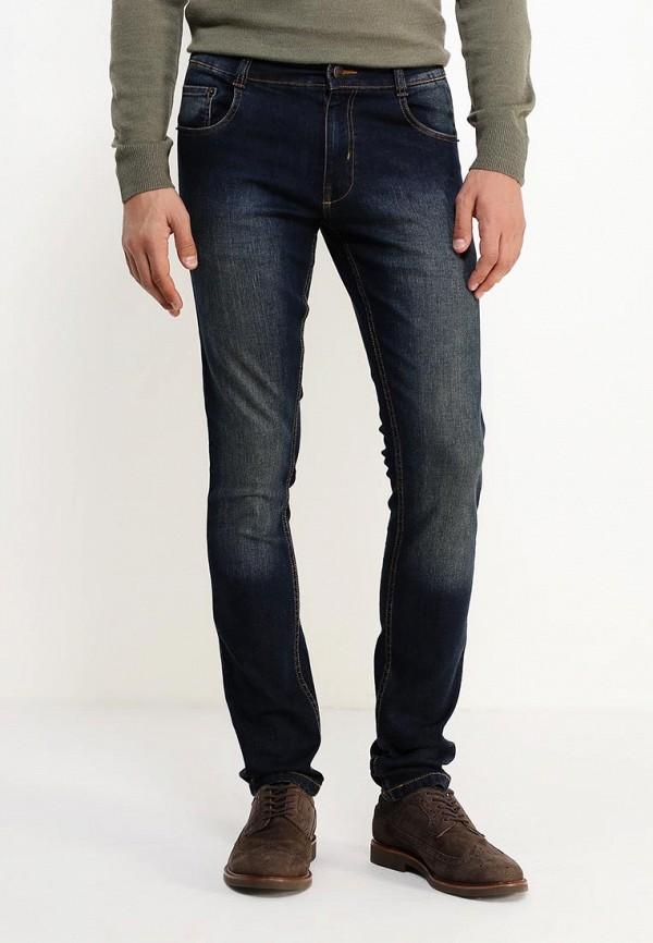 Зауженные джинсы Anerkjendt 9416505: изображение 3