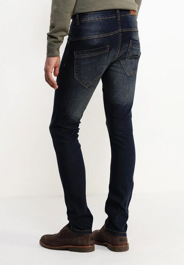 Зауженные джинсы Anerkjendt 9416505: изображение 4