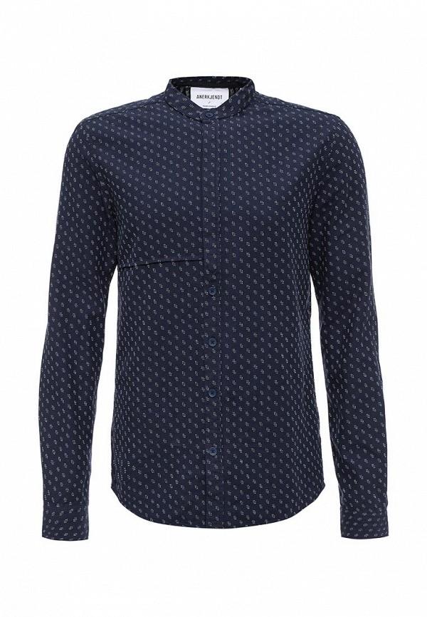 Рубашка с длинным рукавом Anerkjendt 9416714: изображение 1