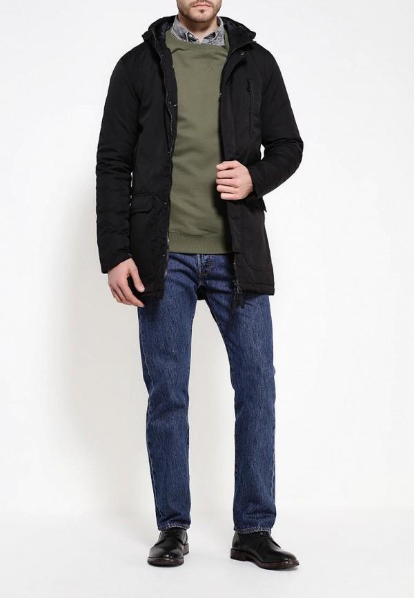 Утепленная куртка Anerkjendt 9516916: изображение 3