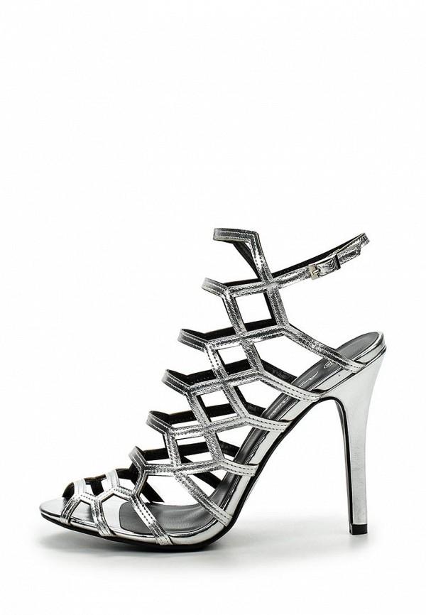 Босоножки на каблуке Anne Michelle F10512RM1: изображение 2