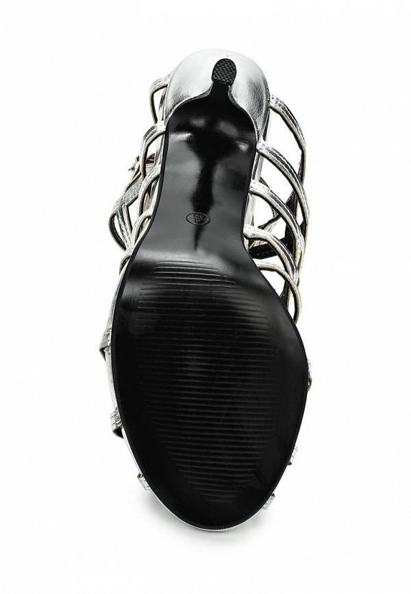Босоножки на каблуке Anne Michelle F10512RM1: изображение 3
