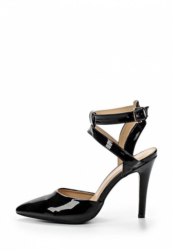 Босоножки на каблуке Anne Michelle F9760AP1: изображение 2
