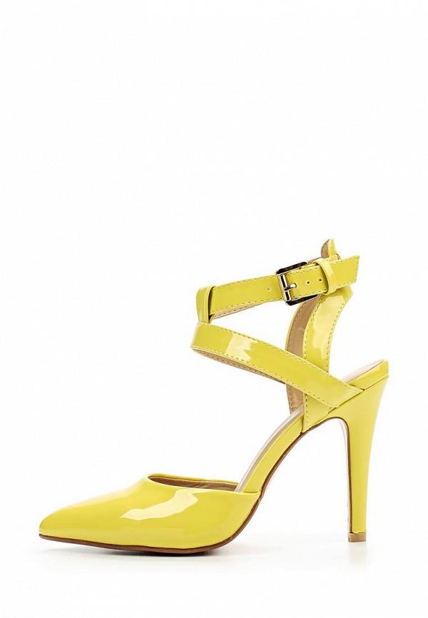 Босоножки на каблуке Anne Michelle F9760PP1: изображение 2