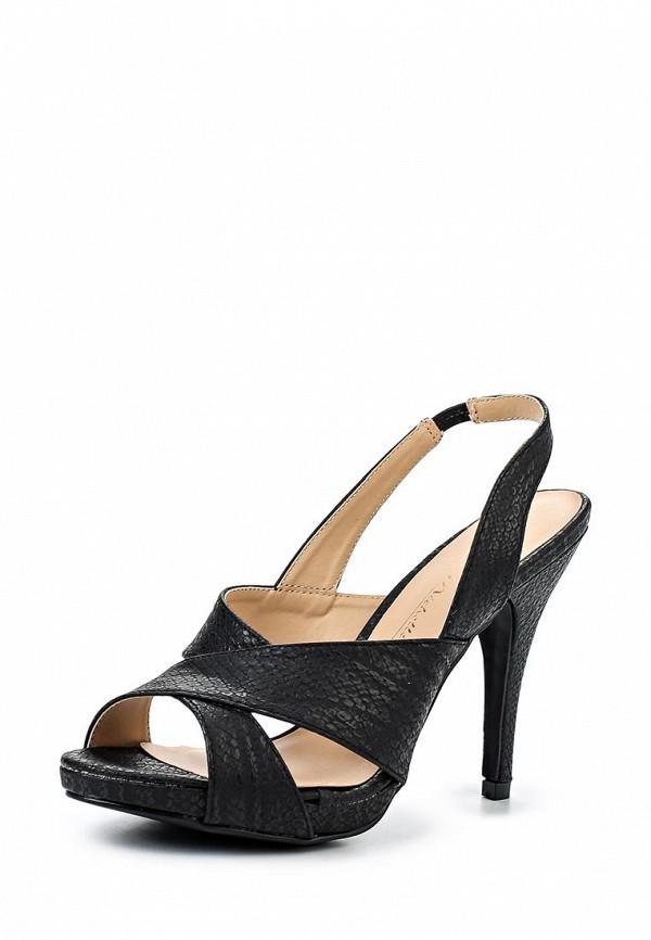 Босоножки на каблуке Anne Michelle F10411AM1