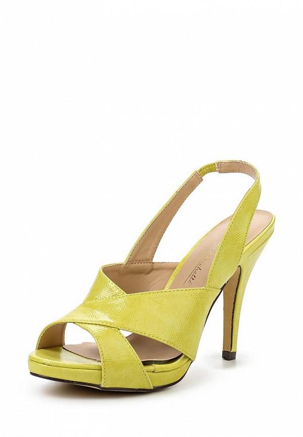 Босоножки на каблуке Anne Michelle F10411PM1