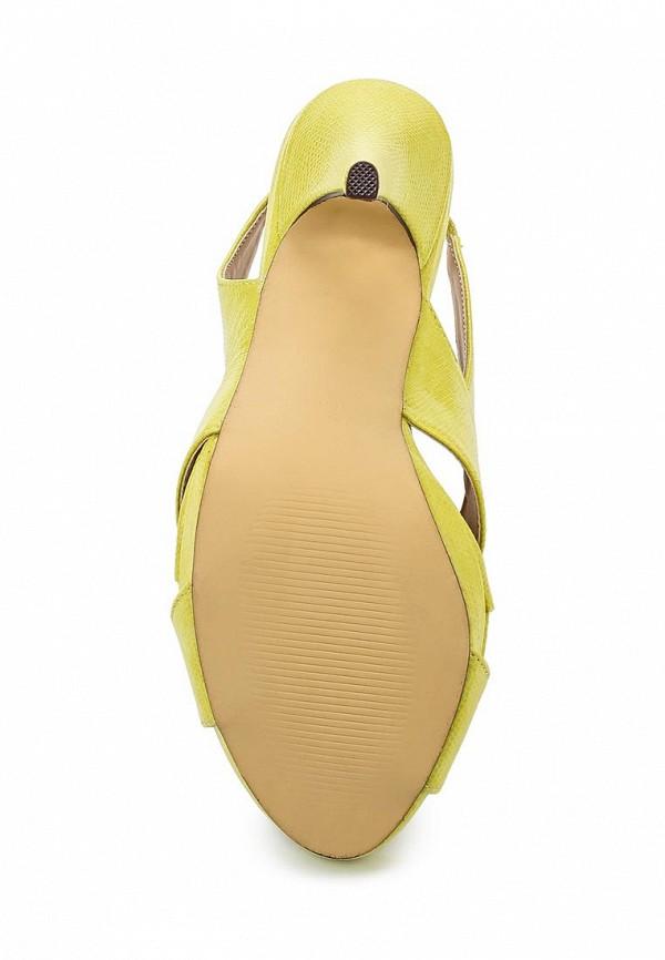 Босоножки на каблуке Anne Michelle F10411PM1: изображение 3