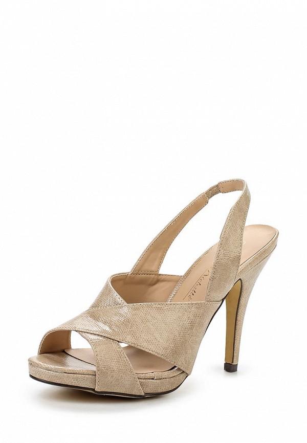 Босоножки на каблуке Anne Michelle F10411SM1