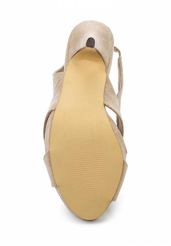 Босоножки на каблуке Anne Michelle F10411SM1: изображение 3