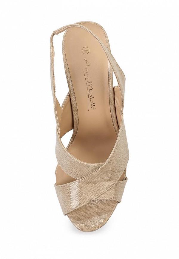 Босоножки на каблуке Anne Michelle F10411SM1: изображение 4