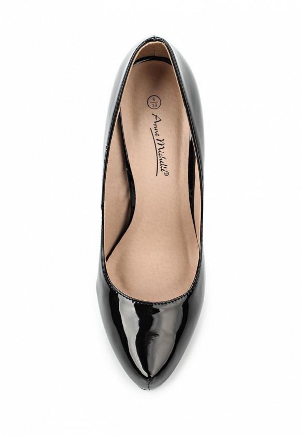 Туфли на каблуке Anne Michelle F9775AP1: изображение 4