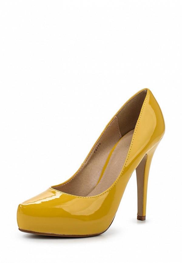 Туфли на каблуке Anne Michelle F9775PP1: изображение 1