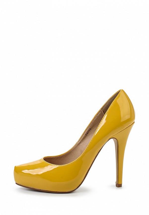 Туфли на шпильке Anne Michelle F9775PP1: изображение 2