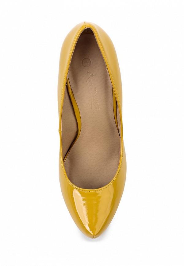 Туфли на шпильке Anne Michelle F9775PP1: изображение 4
