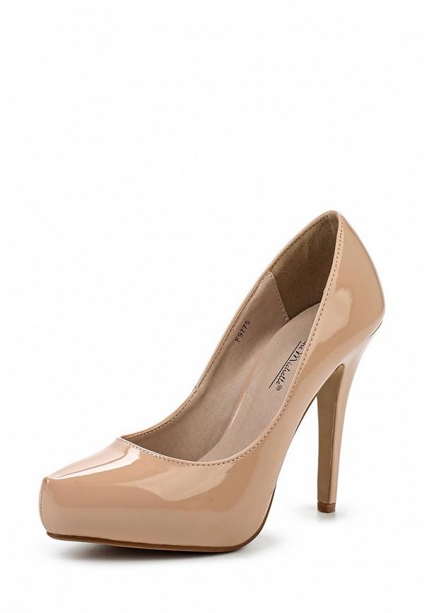 Женские туфли Anne Michelle F9775UP1