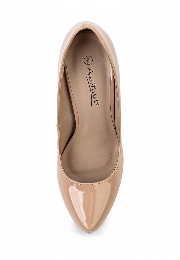 Женские туфли Anne Michelle F9775UP1: изображение 4