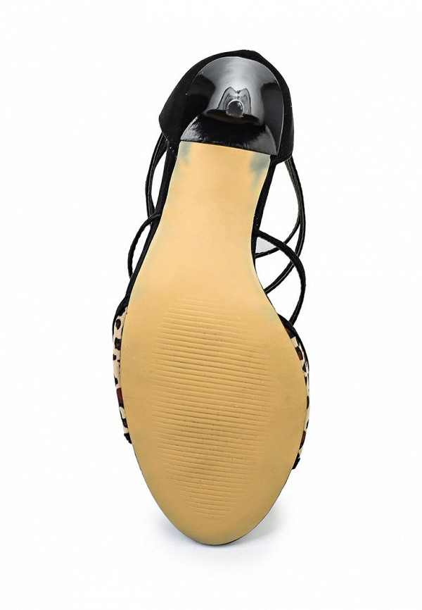 Босоножки на каблуке Anne Michelle F10460EF1: изображение 3