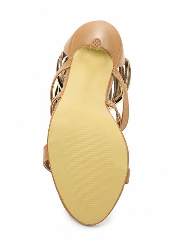 Босоножки на каблуке Anne Michelle F10511EM1: изображение 3