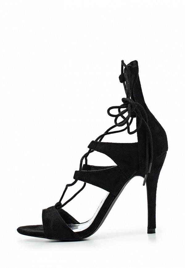 Босоножки на каблуке Anne Michelle F10469AF1: изображение 2
