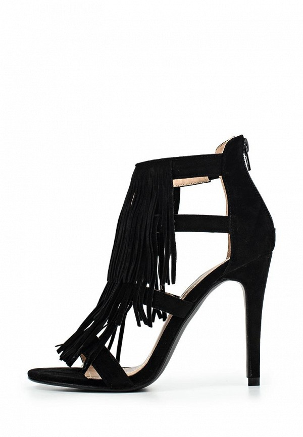 Босоножки на каблуке Anne Michelle F10531AU1: изображение 2