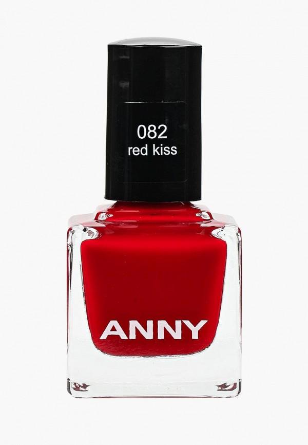 Купить Лак для ногтей Anny, Anny AN042LWGLC41, красный, Весна-лето 2018