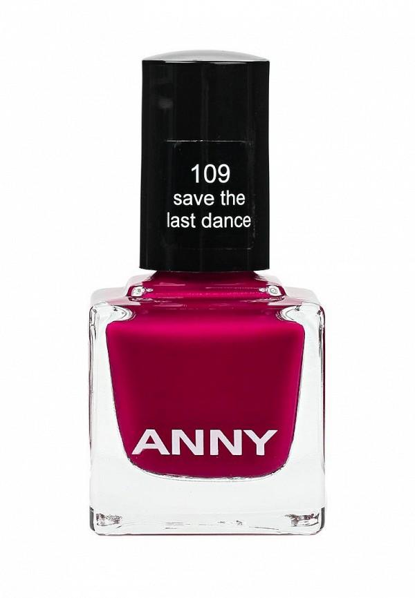 Купить Лак для ногтей Anny, Anny AN042LWGLC44, красный, Весна-лето 2018