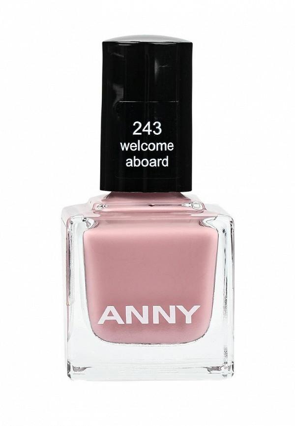 Лак для ногтей Anny Anny AN042LWGLC60 лак для ногтей anny anny an042lwglc32
