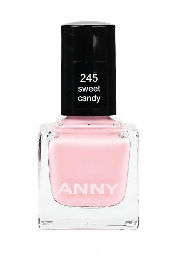 Лак Anny для ногтей тон 245