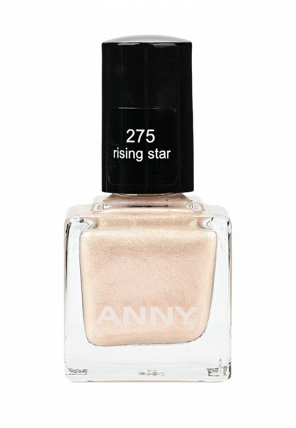 Лак Anny для ногтей тон 275