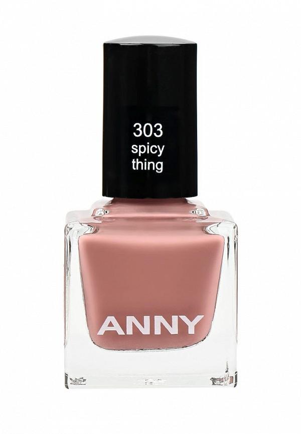 Здесь можно купить для ногтей тон 303  Лак Anny Лак для ногтей