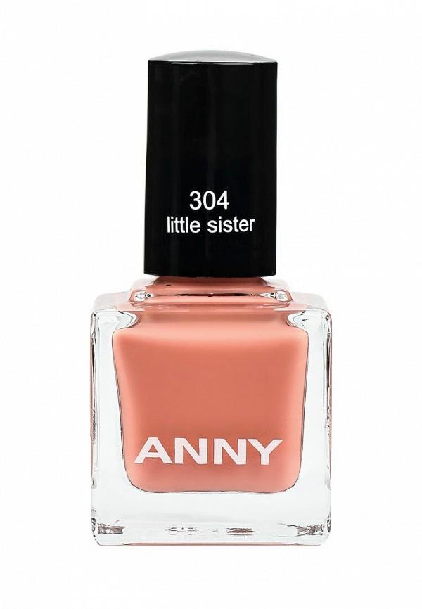 Лак Anny для ногтей тон 304