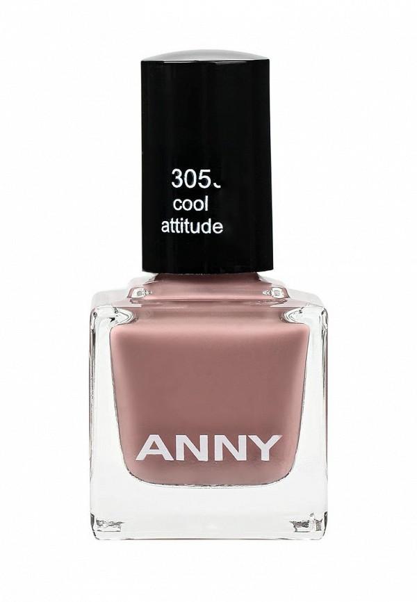 Лак для ногтей Anny Anny AN042LWGLC76 спортивная коллекция profy lux 5000