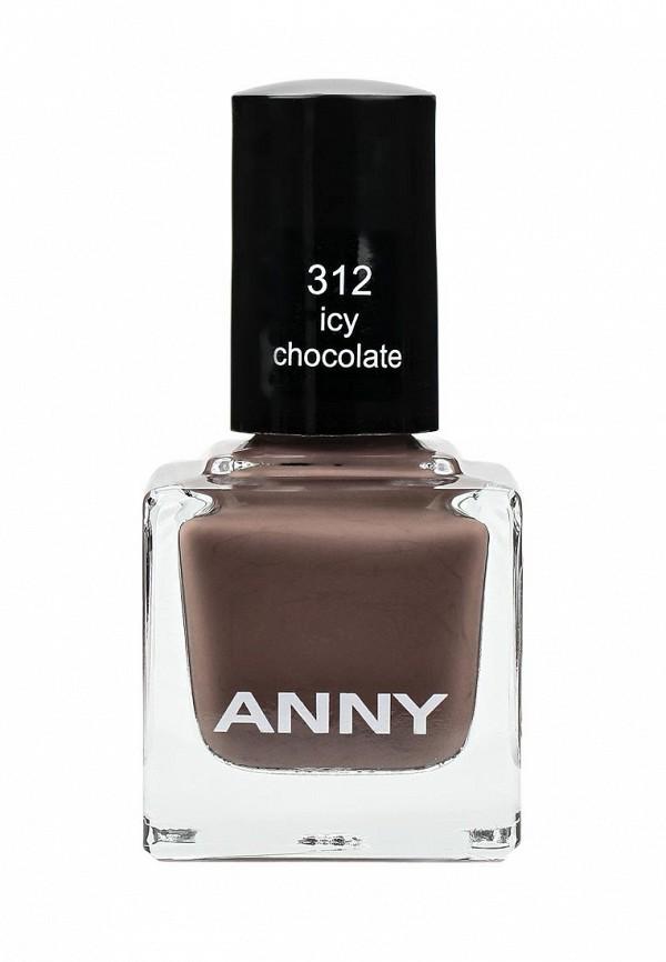 Купить Anny AN042LWGLC78, Лак для ногтей Anny, коричневый, Осень-зима 2017/2018