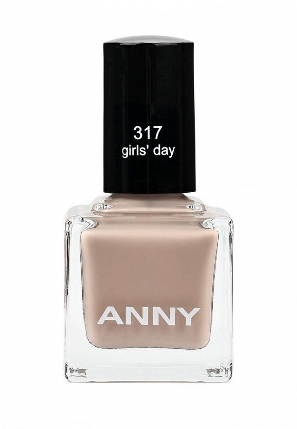 Лак для ногтей Anny Anny AN042LWGLC79 anny anny an042lwiwk92