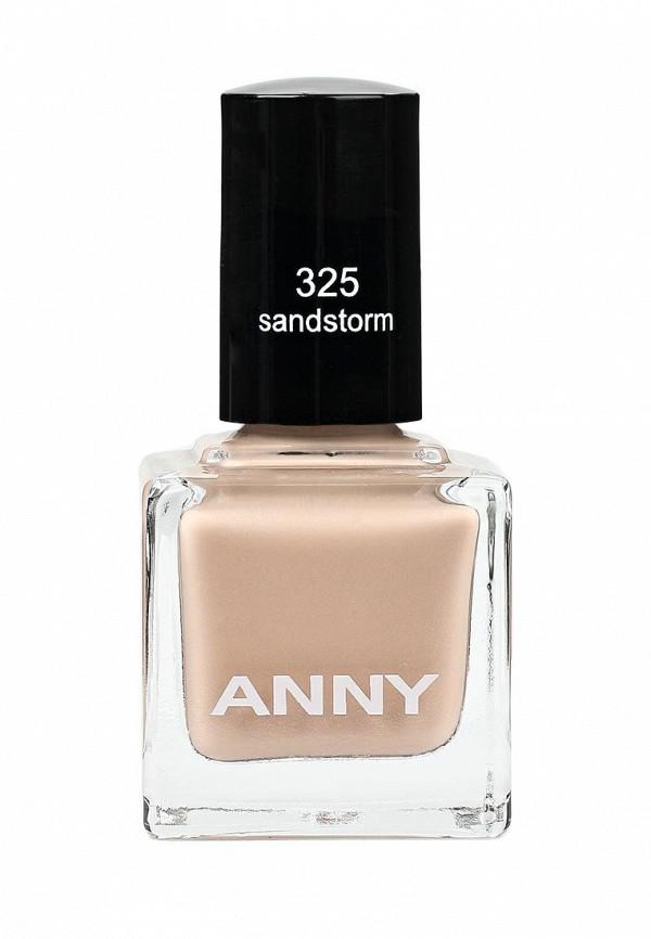 Лак Anny для ногтей тон 325